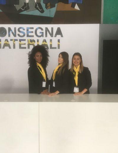 Evento Azionisti Poste Italiane 2018