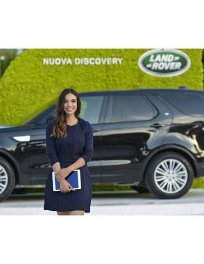 Evento Land Rover 2017