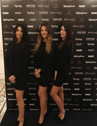 Evento Palazzo Dama 2019