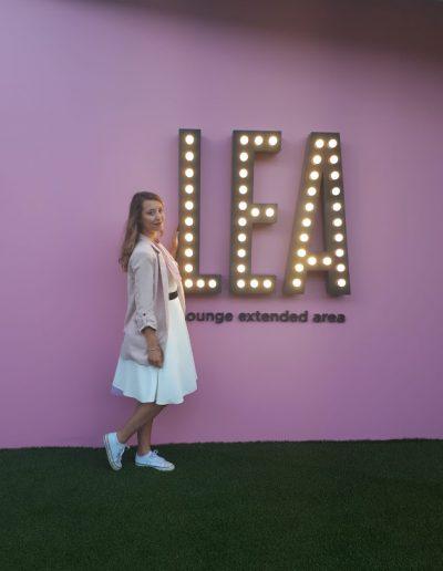 IBI Lea 2018